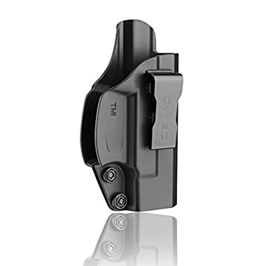 USA Mfg Carry Conceal Taurus G2C Inside Pants Pistol Holster ISP ISW
