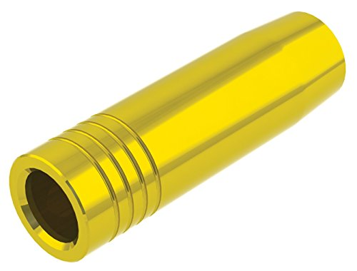 Gold Tip Ballistic Collar for Pierce 400 (12 Pack), Gold, Small