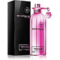 Roses Elixir by Montale - perfumes for women - Eau de Parfum, 100ml