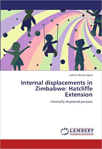 Internal displacements in Zimbabwe: Hatcliffe Extension: internally displaced persons