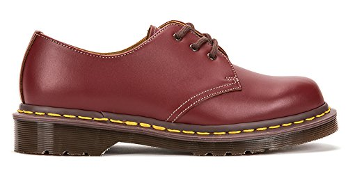 Dr. Martensvintage 1461 Chaussures Oxford, 12877601, Oxblood (uk 7 / Us Femmes 9)