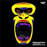 Modeselektor Proudly Presents Modeselektion Vol 2 [VINYL]