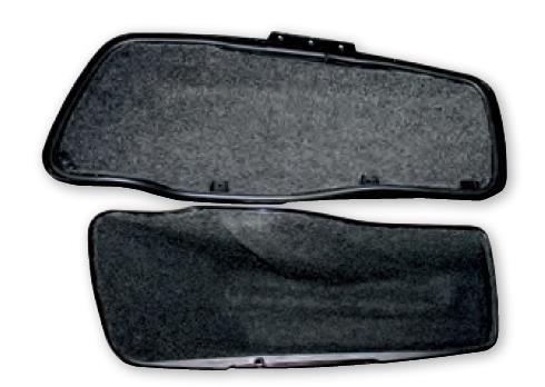 Sumax Saddlebag Liner Kit Hd'14 8881