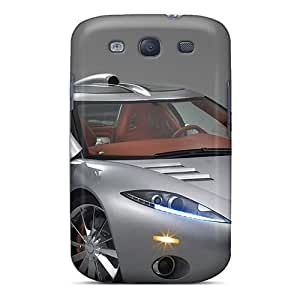 Spyker C8/ Fashionable For HTC One M9 Case Cover