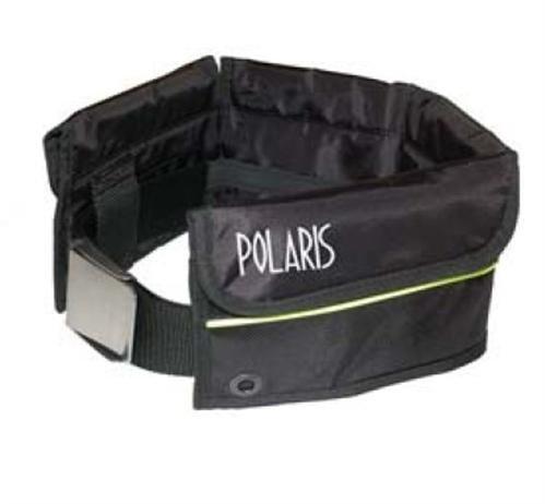 20908 Blei & Bleigürtel Polaris Softbleigurt L mit 3 großen und 2 kleinen Taschen ABC & Blei