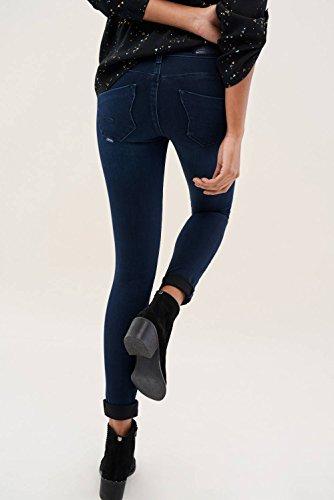 Flex Jeans Premium Push Azzuro Wonder Up Skinny Salsa YpdAwqA
