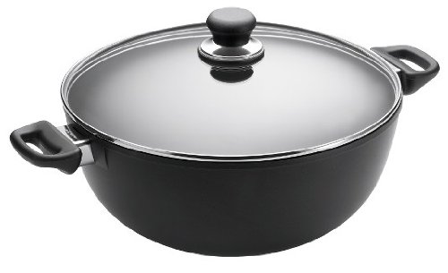 Scanpan Classic 8-Quart Covered Casserole