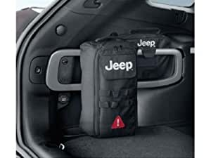 genuine jeep 82213726 roadside assistance kit automotive. Cars Review. Best American Auto & Cars Review