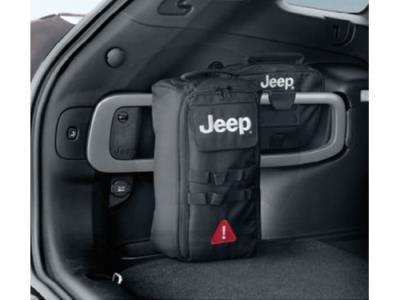 Genuine Jeep 82213726 Roadside Assistance Kit