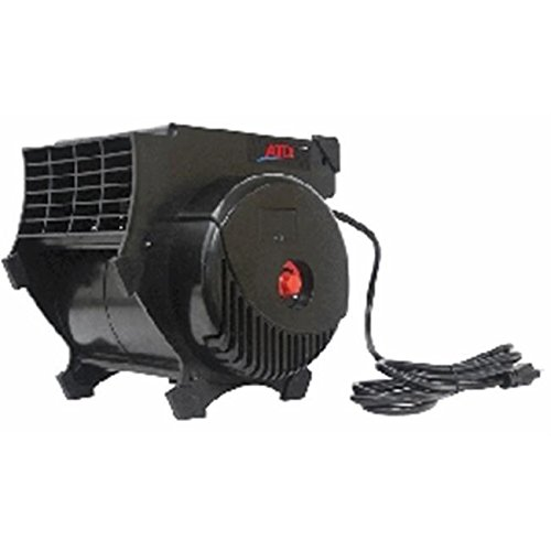1200 cfm blower - 6