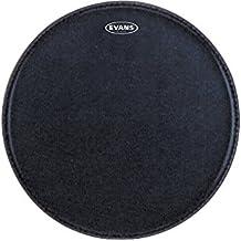 Evans Black Hydraulic Drum Head - 13 Inch