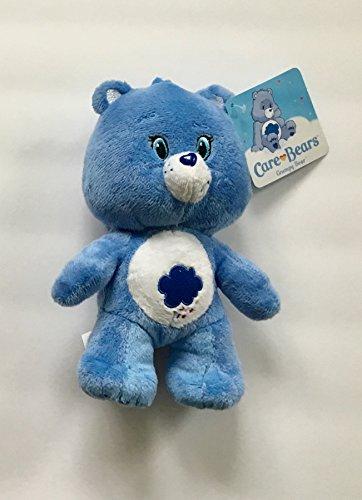 "Care Bears 8.5"" Grumpy Bear Plush Doll (Blue) from Care Bears"
