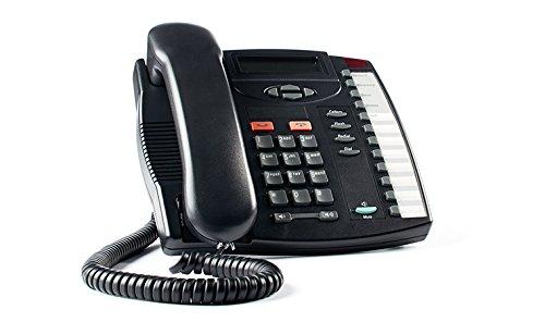Meridian M5316 Telephone Ash