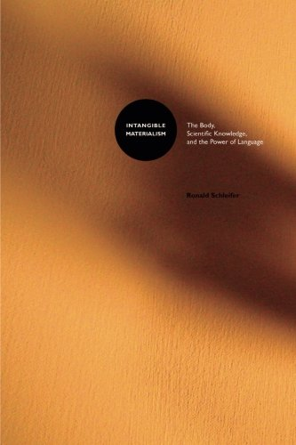 Intangible Materialism: The Body, Scientific Knowledge, and the Power of Language by Brand: Univ Of Minnesota Press