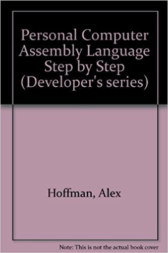 Step-By-Step Assembly Language