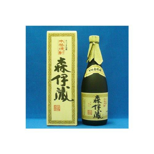 森伊蔵(四合)の商品画像