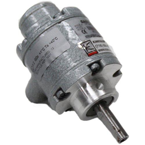 Bridgeport BP 11770273 Gast Air Motor