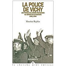 Police de vichy -la