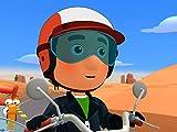 Motorcycle Adventure