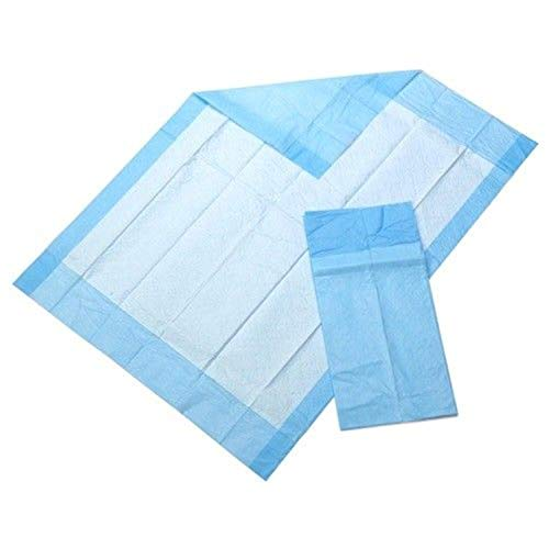 Light Absorbency Tissue Pets Pet Dogs Dog Puppy House Training Pad 1 CASE/12 Bag 300 Disposable Underpads 17X24