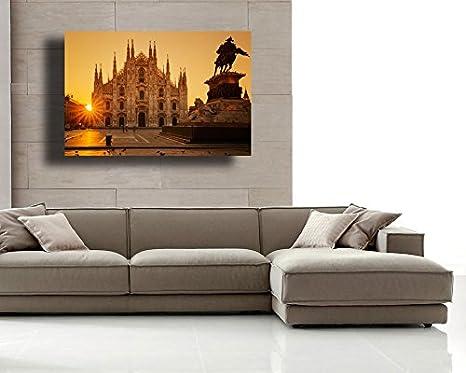 50x70 cm STAMPA SU TELA Quadri Moderni XXL Arte Moderno ...