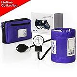 MDF® Calibra Aneroid Sphygmomanometer - Blood Pressure Monitor - Full Lifetime Warranty