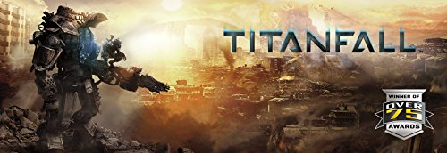 Titanfall - Xbox One Download Card Voucher (1 For All Voucher)