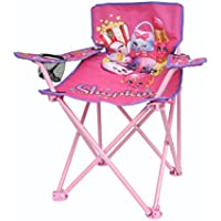 Shopkins Folding Camp Chair