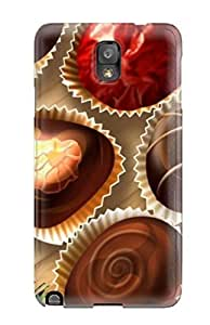 Awesome Design Christmas 38 Hard Case Cover For Galaxy Note 3 by icecream design