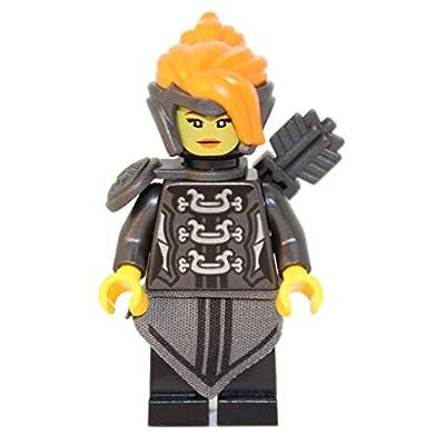 LEGO Ninjago Movie: Misako Koko (Lady Iron Dragon) Minifigure: Toys & Games