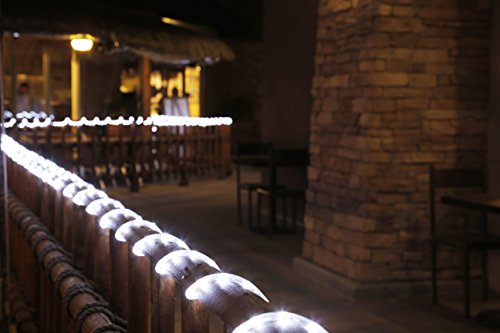 Previous · / Next & All Occasions Indoor Outdoor LED 16 FT Total Rope Light Home ... azcodes.com