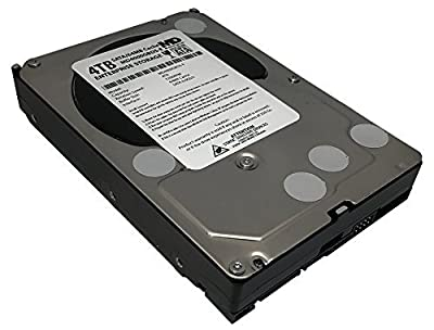 "MaxDigital 4TB 7200RPM 64MB Cache SATA III 6.0Gb/s (Enterprise Storage) 3.5"" Internal Hard Drive w/2 Year Warranty"
