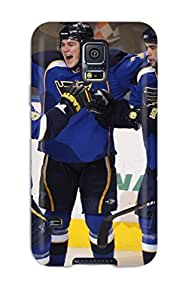 New Arrival St-louis-blues Hockey Nhl Louis Blues (76)_jpg DAPzTGa8964FtgmA Case Cover/ S5 Galaxy Case