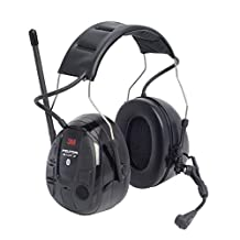 3M Peltor MRX21AWS5-ACK Alert XP WS5 Headset with Rechargeable Kit
