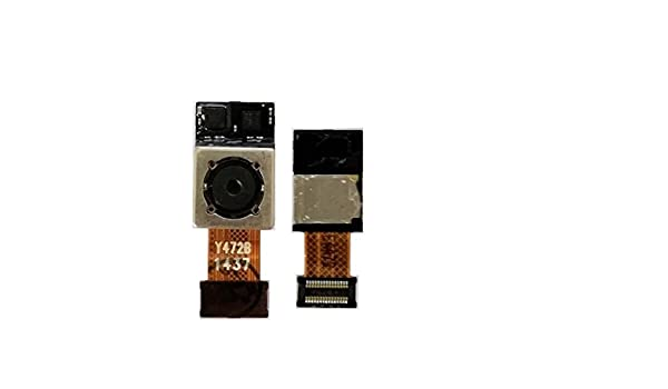 Cámara trasera Flat Flex Back Camera Fotos Para LG G FLEX 2 N955 ...