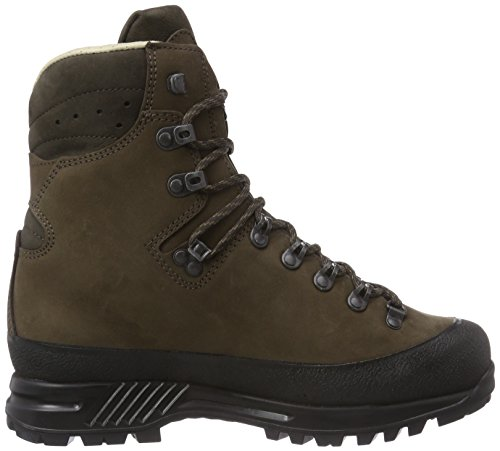 Chaussures Hanwag brown D'Escalade GTX 56 Erde Homme Alaska Multicolore xxBU0nEw