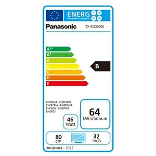 9176201ed57c8e Panasonic TX 32 Inches - Televiseurs LED 26 32 ES 600 E  Amazon.co.uk   Electronics