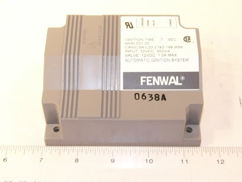 Fenwal Controls 35530501003 IGN MODULE RELACES (Fenwal Ignition Module)