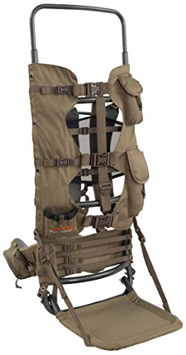 ALPS OutdoorZ Commander Frame Only (Nylon External Frame Pack)