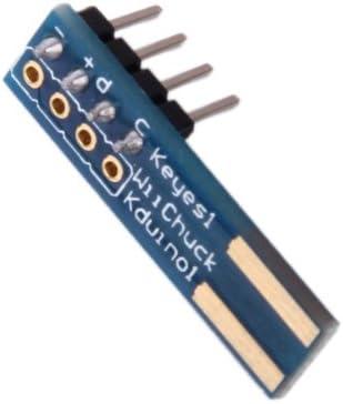Arduino Adapter fuer Wii WiiChuck Nunchuck Adapter shield Modul