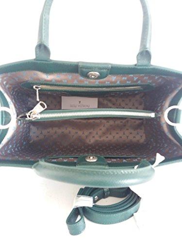 En Venta Auténtica Barato Salida Para Barato PATRIZIA PEPE DV7690/AT78 borsa con tracolla in pelle verde bosco mis. L31xA25xP15 cm. Buscando En Línea Venta 4DOBIXZz