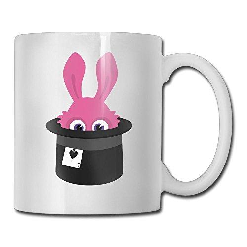 MarskTOTO Magic Rabbit Creative Mug Leisure Coffee - Prescription For Online Pay