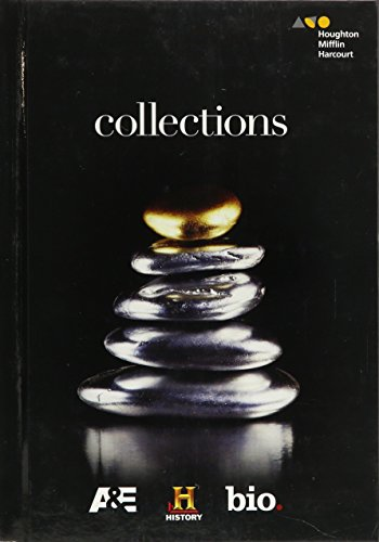 Collections: Student Edition Grade 10 2017