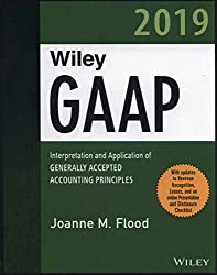 Image of the product Wiley GAAP 2019: that is listed on the catalogue brand of .