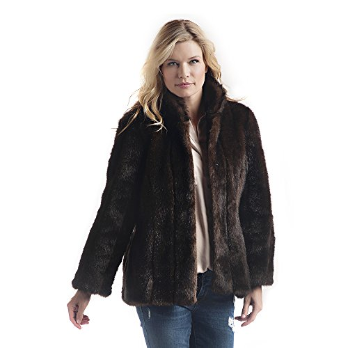 - Donna Salyers' Fabulous-Furs Favorite Jacket (Sable, Large)
