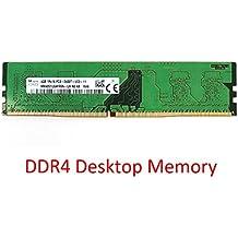 Hynix 4GB PC4-19200 DDR4 2400MHz 288-Pin SoDimm Memory Module Mfr P/N HMA851U6AFR6N-UH