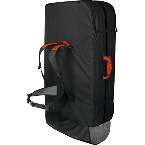 Mammut Crashiano Pad dark orange one size by Mammut