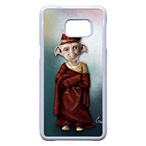 Samsung Galaxy Note 5 Edge Phone Case White Dobby WQ5RT7560333