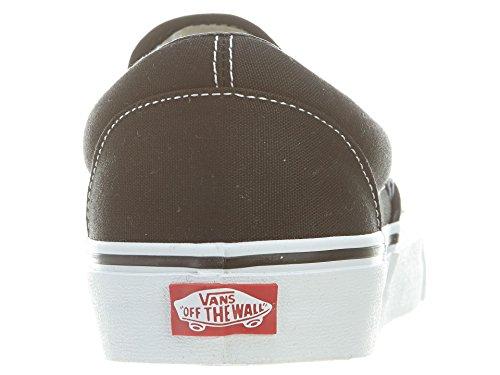 Vans Unisex Checkerboard Slip-On Schwarz / Weiß Check VN000EYEBWW Skate Shoes Schwarz