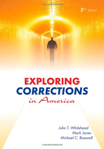 [PDF] Exploring Corrections in America, Second Edition Free Download   Publisher : Anderson   Category : Politics   ISBN 10 : 1593455127   ISBN 13 : 9781593455125